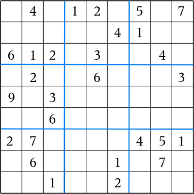 Board 19 (partially filled and rotated)